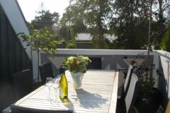Lejl. K. terrasse
